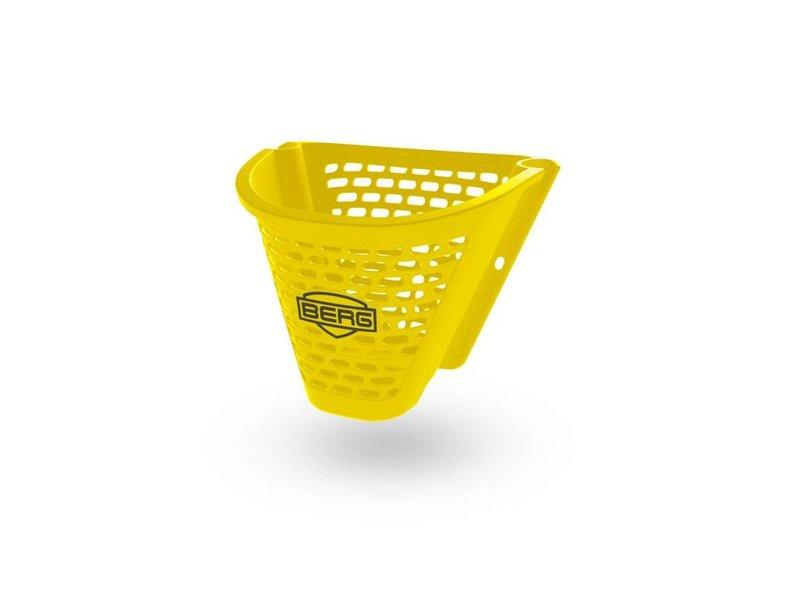 BERG Buzzy Basket geel