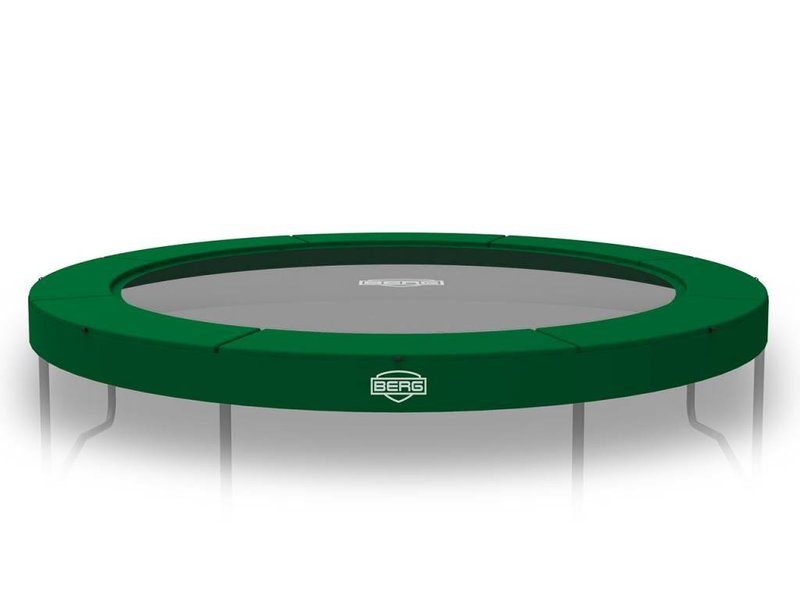 BERG Elite+ Padding Green 330