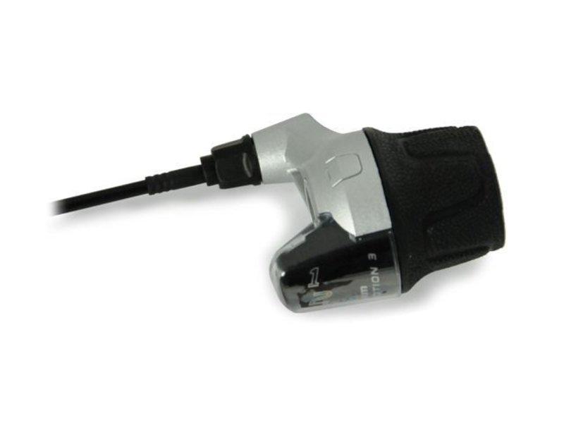 BERG Gripshift BF-3 + Kabel voor I-motion