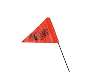 BERG Vlag (zonder Steun)