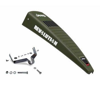BERG XL Frame - Spoiler Jeep® Revolution