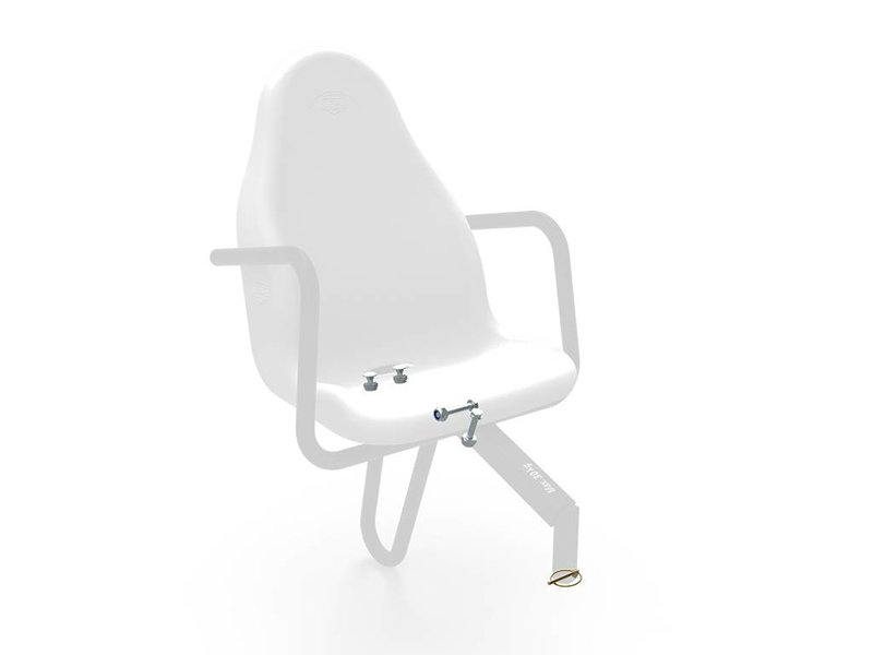 BERG Duostoel - Montageset
