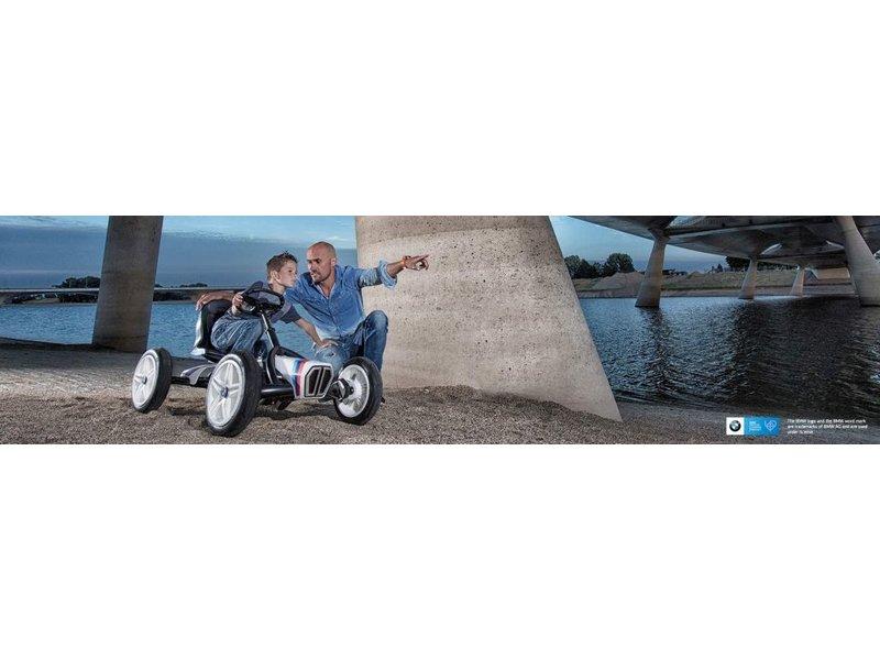 BERG Buddy - Montageset BMW