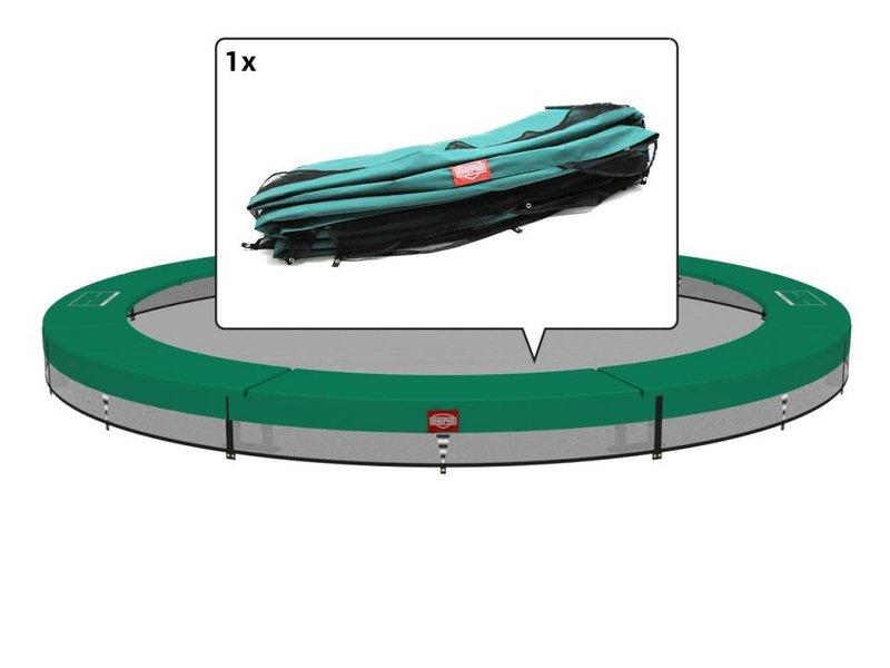 BERG InGround Champion - Beschermrand groen 430