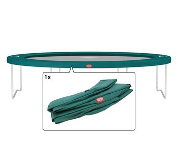 BERG Favorit - Beschermrand groen 430