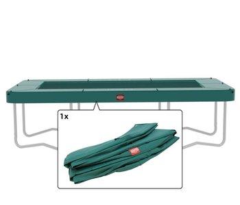 BERG EazyFit - Beschermrand groen