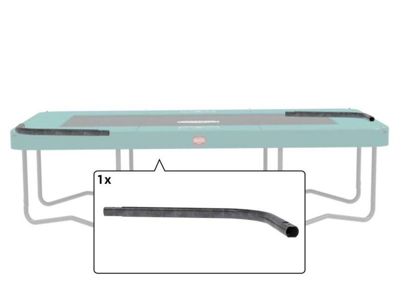 BERG Ultium Cham[pion - Toprail hoekstuk rechts (TwinSpring)