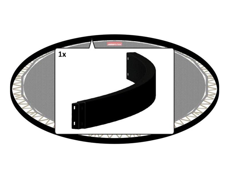BERG Flatground Champion - Frame Buis (Toprail) 430