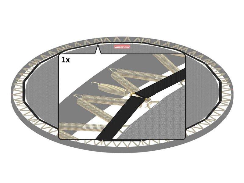 BERG Flatground Champion - Beschermrand Band 430