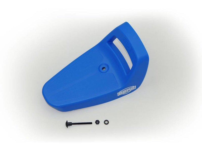 BERG Buzzy - Zitje blauw