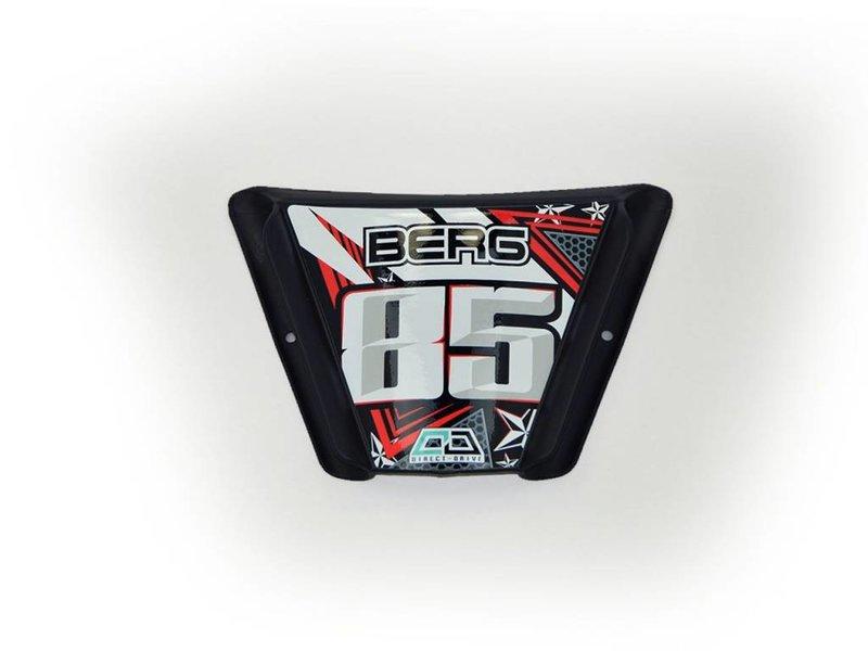 BERG Buzzy - Spoiler Nitro
