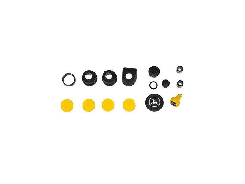 BERG Buzzy - Plastic onderdelen John Deere