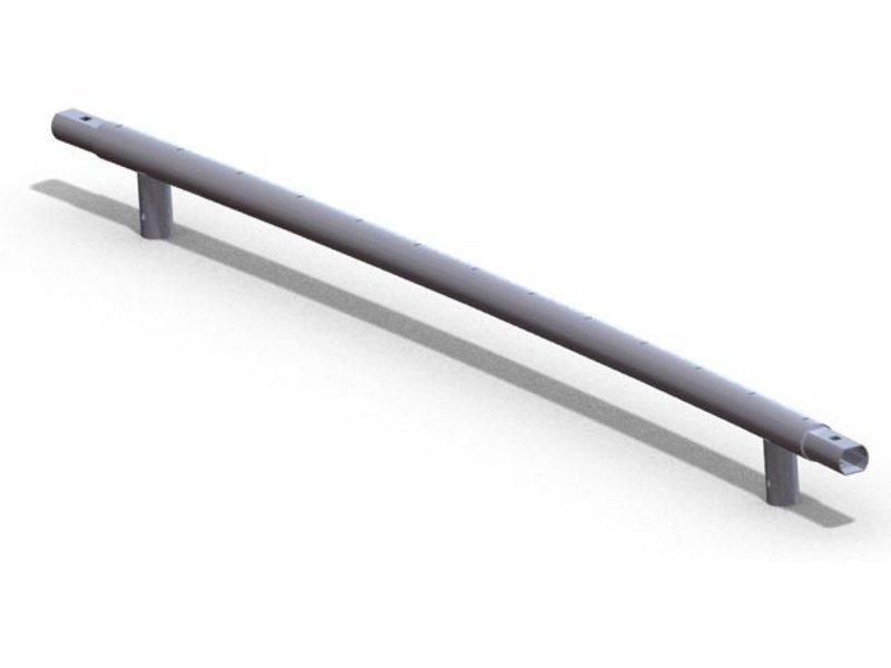 BERG EazyFit - Toprail buis lang