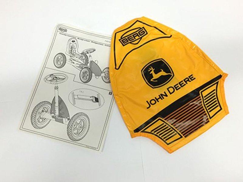 BERG Buddy - Spoiler John Deere