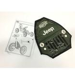BERG Buddy - Spoiler Jeep® Junior