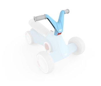 BERG GO2 Blue - Stuurset