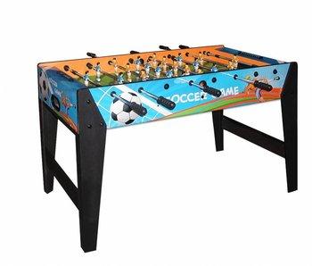 Garlando f-zero soccergame (bedrukt) telescopische stangen