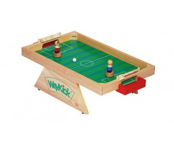 Heemskerk WeyKick Football Piccolo 7200 G