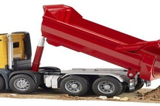Vrachtwagens & transport