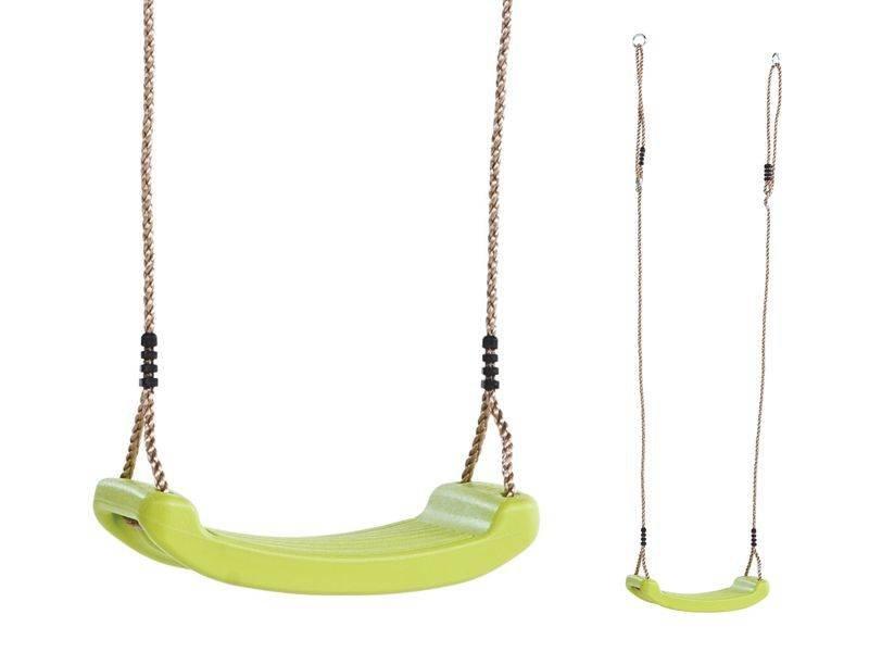 EXIT Aksent schommelzitje (Groen)