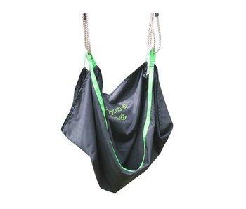 EXIT Swingbag (Groen/Zwart)