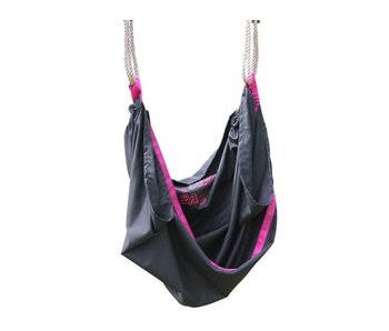 EXIT Swingbag (Roze/Zwart)