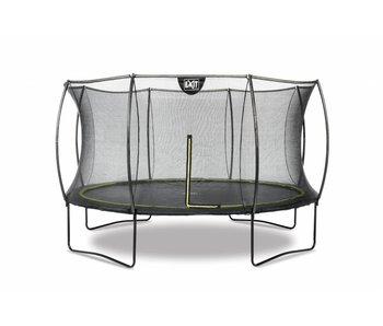 EXIT Silhouette Trampoline