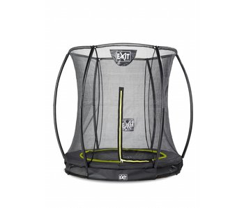 EXIT Silhouette Ground + Safetynet 183 (6ft) Black