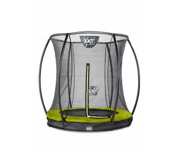 EXIT Silhouette Ground + Safetynet 183 (6ft) Lime