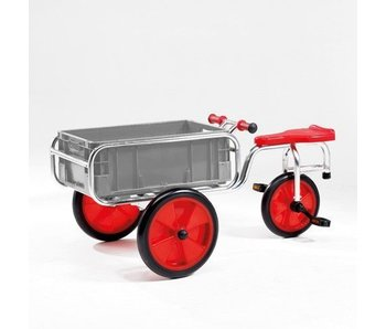 OkidO Toys Bakfiets