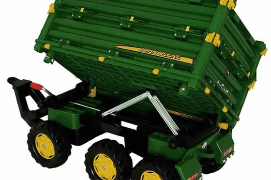 Rolly Toys Rolly Trailers (aanhangers)