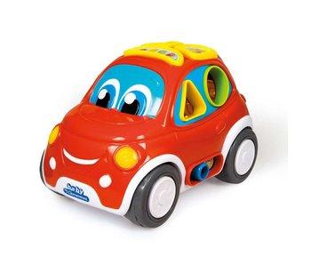 Clementoni figuren auto