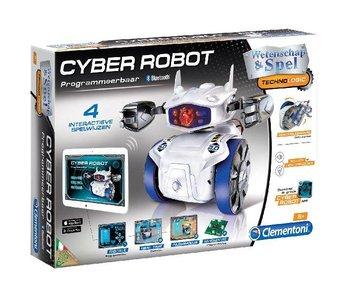 Clementoni Technologie Cyber Robot