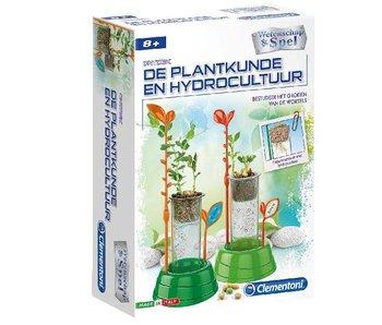 Clementoni Wetenschap Planten Serre