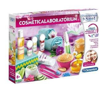 Clementoni Wetenschap Cosmetica Lab