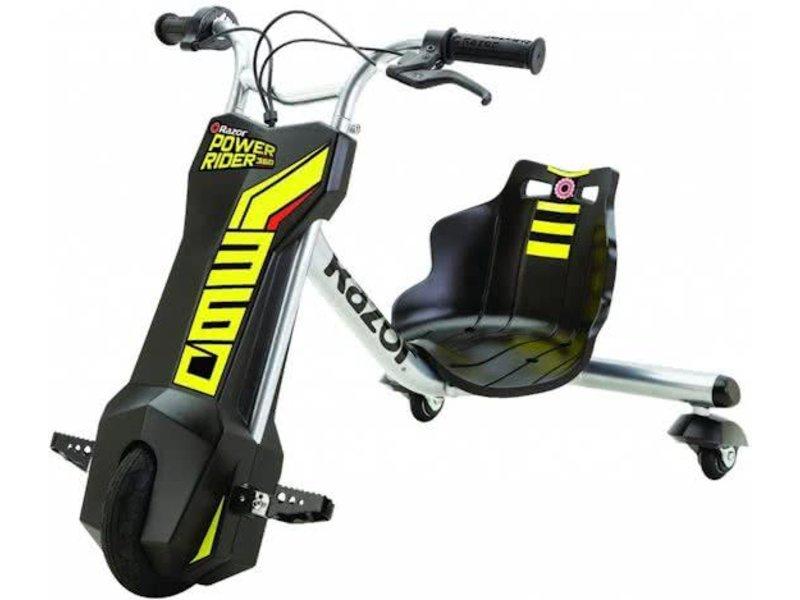 Razor Power Rider Powerrider 360 Elektrische Trike