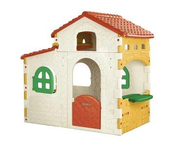 Feber Feber Sweet House