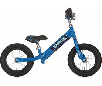 Alpina Rider Azure Blue