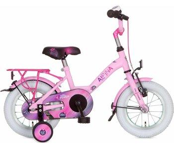 Alpina Girlpower Sparkle Pink