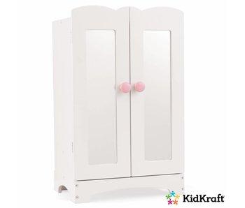KidKraft Kast pop Lil' doll
