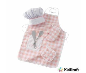 KidKraft Koksset Tasty Treats - roze