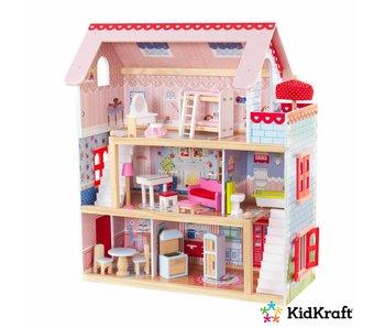 KidKraft Poppenhuis Chelsea