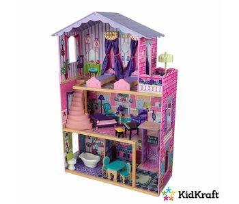 KidKraft Poppenhuis My Dream Mansion