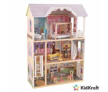 KidKraft Poppenhuis Kaylee