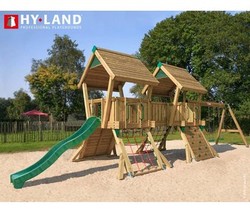Hy-land Speeltoestel Q4-S
