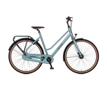 Cortina Common Active Opal Green Matt ND7 Damesfiets