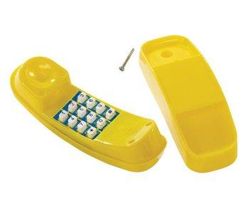Telefoon - geel