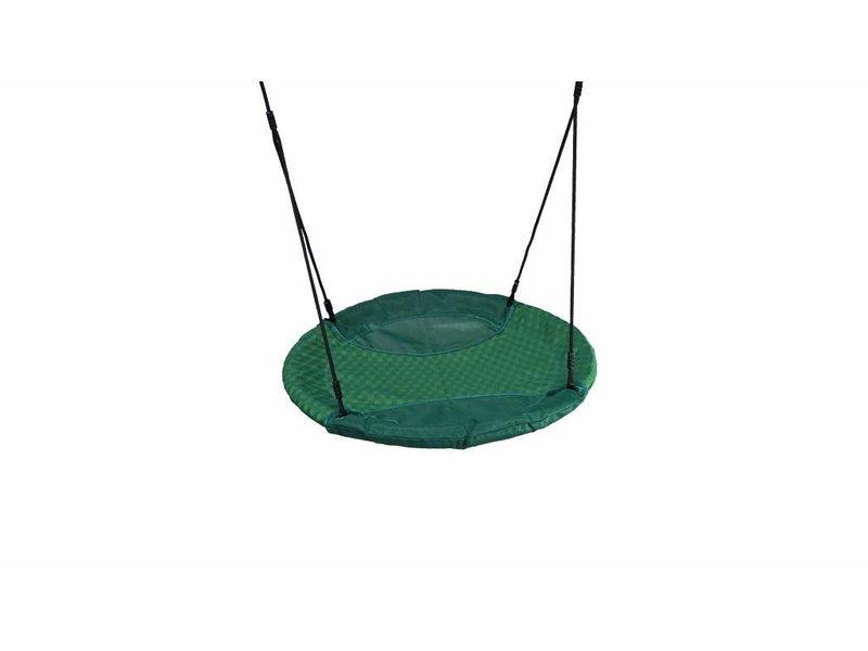 Nestschommel Met Kussen : Nestschommel swibee groen archidev