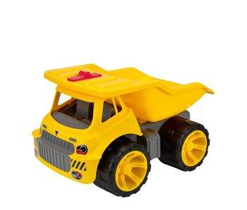 BIG 'Power Worker' Maxi Truck kiepwagen