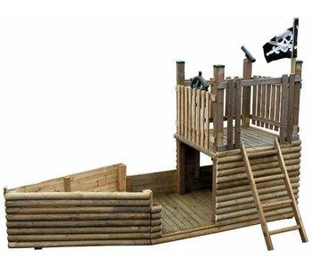 Olifu Piratenschip
